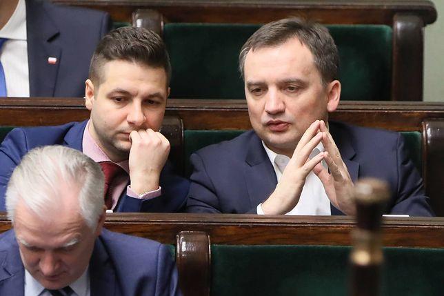 Tomasz Komenda na wolności. Zbigniew Ziobro wszczął postępowanie ws. fałszowania dowodów
