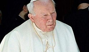 Po 12 latach ponownie usłyszymy Jana Pawła II