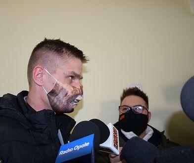 Tomasz Komenda z 13 mln odszkodowaniem. Zdecydował ws. odwołania