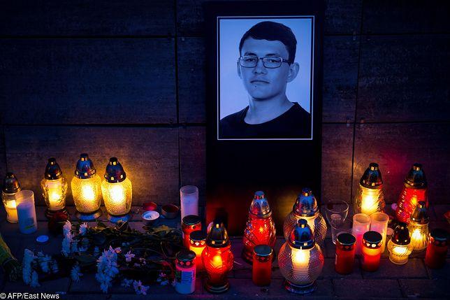 Dziennikarz Jan Kuciak zamordowany. Zostawił nieukończony tekst