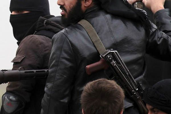 ONZ: prawie 500 Belgów wyjechało walczyć po stronie dżihadystów