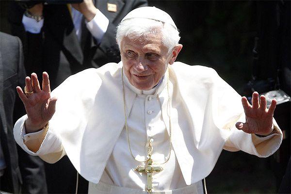 Paweł Załęcki: po abdykacji Benedykta XVI w Watykanie do głosu dojdą skrajności