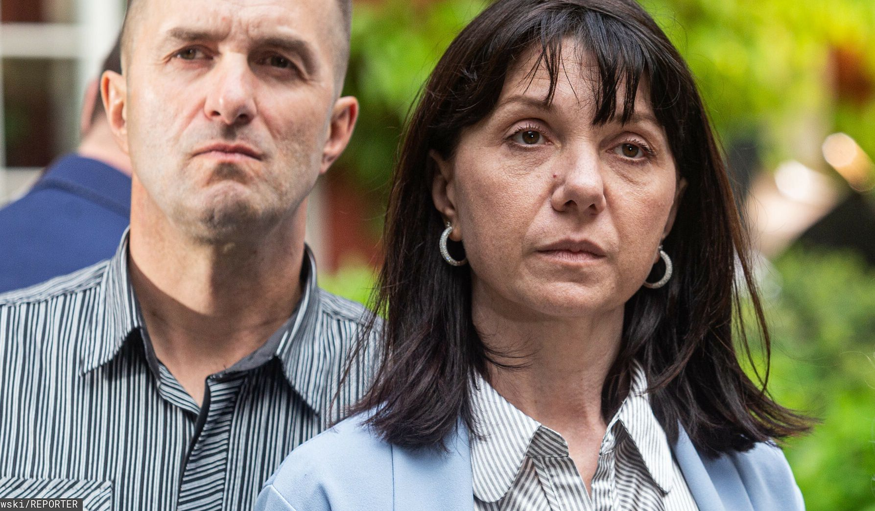"""Rodzice Ramana Pratasiewicza: """"Nie mamy prawa oczekiwać od niego bohaterstwa"""""""