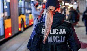 Policjantka z Mrągowa oskarżona. Chodzi o głośną sprawę stalkera-zabójcy