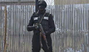 Porwano 136 uczniów ze szkoły w Nigerii. Służby nie zapłacą okupu