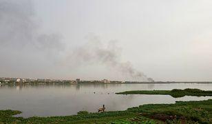 Nigeria. Katastrofa na wodzie, ponad 100 osób nie żyje