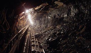 Katowice. Wypadek na kopalni Staszic, nie żyje górnik z wieloletnim doświadczeniem