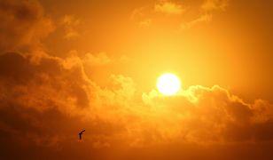 Burza słoneczna. Czy uderzy w Ziemię 2 maja? Możemy odczuć jej skutki