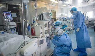 Koronawirus w Polsce. Kolejne zakażenia i zgony [raport MZ z 23 lipca]