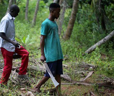 Nigeria. Jedna z porwanych uczennic odnaleziona martwa