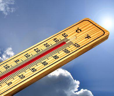 Termometry mocno się nagrzeją. Pogoda na środę w woj. śląskim to dopiero przedsmak upałów