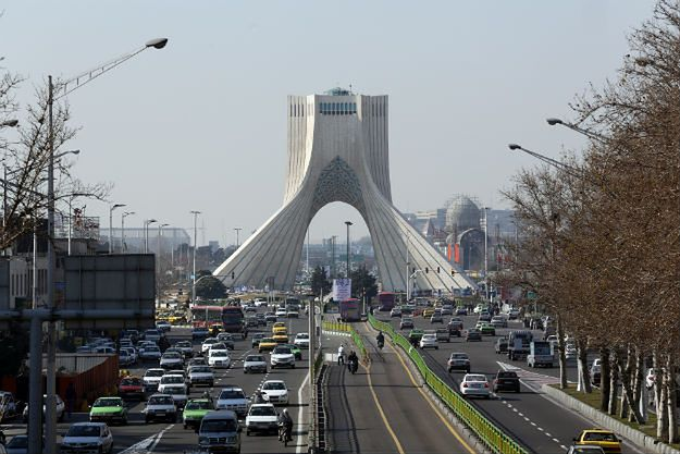 Kara śmierci nieskuteczna w walce z narkotykami w Iranie