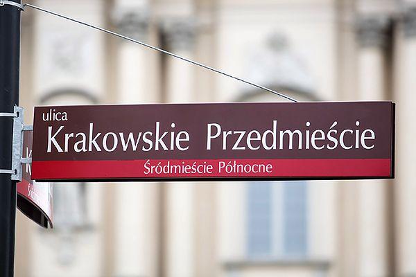Prezydent Andrzej Duda: wielu ludziom to jest potrzebne i stanie instalacja upamiętniająca katastrofę