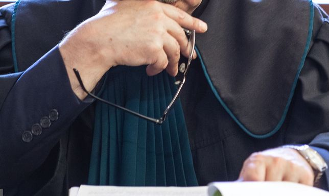 CBA zatrzymało byłego prezesa Sądu Okręgowego w Przemyślu. Powodem łapówka (zdjęcie ilustracyjne)