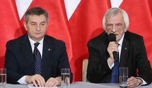 Ryszard Terlecki: przedstawiciele PiS nie skorzystają z zaproszenia przewodniczącej RDS