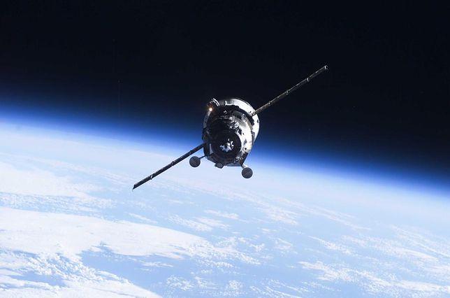 System satelitów będzie wykrywał zaginione statki