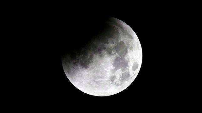 Chiny rozpoczęły misję podboju Księżyca