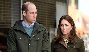 """Książę William i księżna Kate pokazali wstrząsające nagranie. """"To jest najgorszy koszmar"""""""