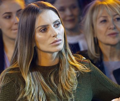 Samobójstwo polskiej modelki. Goździalska: chcieli mnie zastraszyć