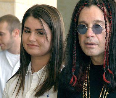 Aimee Osbourne jest śliczna! Poznajcie najstarszą córkę Ozzy'ego i Sharon