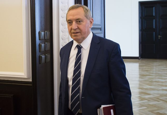 Nowy minister środowiska, Henryk Kowalczyk, ma przed sobą niełatwe zadanie