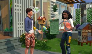 Nadchodzi The Sims 4 Życie Eko. Dodatek wprowadzi sporo ciekawych nowości