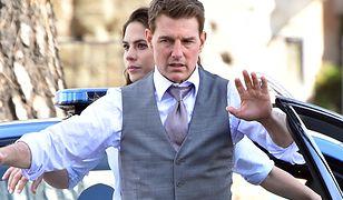 Tom Cruise odpowie przed polskim sądem? Pozew dotyczy mostu w Pilchowicach