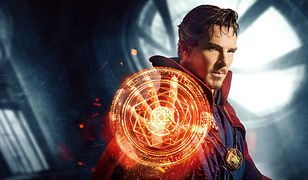 """Niesamowite efekty w filmie """"Doctor Strange"""""""
