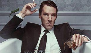 Grywał narkomanów, geniuszy i bohaterów. Poznaj najlepsze role Benedicta Cumberbatcha