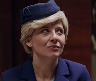 """Kim jest aktorka, która gra Agatę w """"Uchu prezesa""""?"""