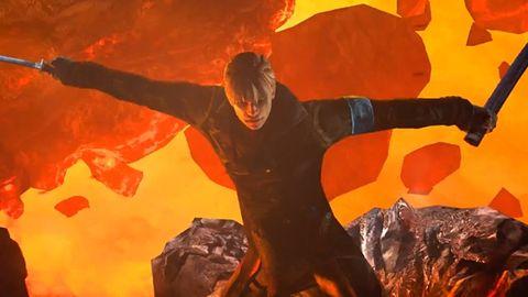 Nie tylko Dante - w Devil May Cry zagramy też jego bratem