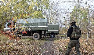 Sosnowiec. Przez pociski artyleryjskie odnalezione w kamienicy odwołano zajęcia w pobliskiej podstawówce