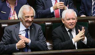 Wybory parlamentarne 2019. Ryszard Terlecki o planach PiS ws. mediów: narastająca komplikacja