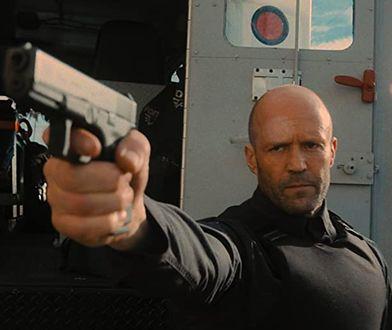 """Bezpieczny powrót do kina. Recenzja filmu """"Jeden gniewny człowiek"""""""