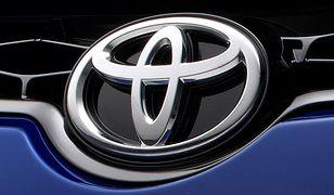 Toyota ponownie najcenniejszą motomarką świata