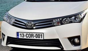 Toyota ponownie najcenniejszą marką z Japonii