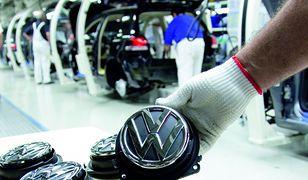 Poznański VW zaczyna zatrudniać do produkcji. Przyjmą 500 osób