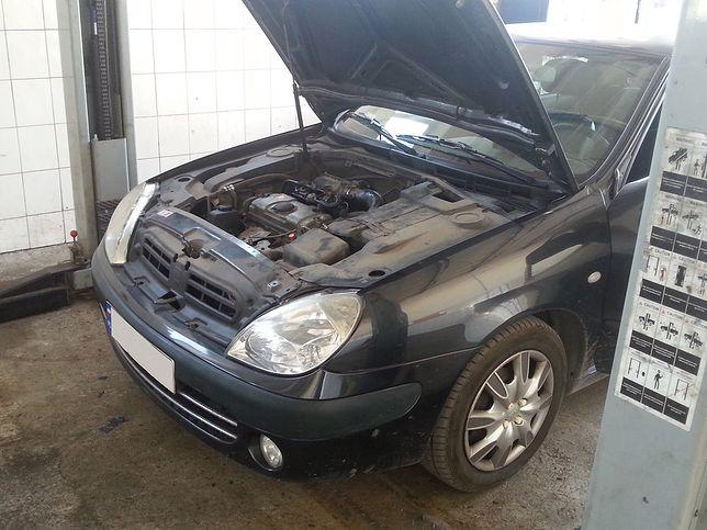Dobry mechanik to skarb