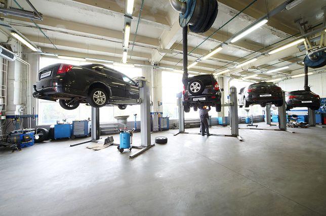 Starsze niezawodne samochody: ranking DEKR-y 2016