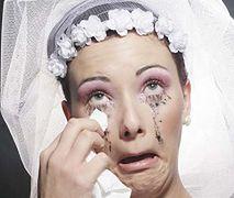 Kosmetyczne wpadki ślubne. Jak ich uniknąć?