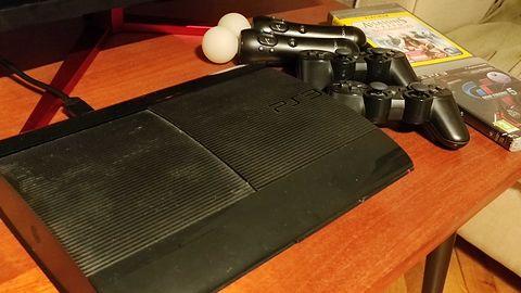 Presja ma sens. Sony się wycofuje: dalej będzie można kupować gry na PS3 i PS Vita
