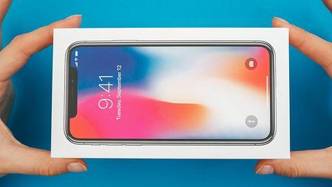 Pierwsze testy iPhone'a X Plus? Smartfony z Androidem mogą pomarzyć o takim wyniku