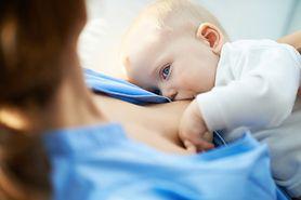 Karmienie piersią zagrożeniem dla dziecka?