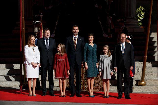 Najbardziej stylowa królewska rodzina?