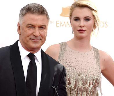 Ireland Baldwin, córka Kim Basinger i Aleca Baldwina została pobita