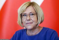 """Nazwała UJ """"agencją towarzyską"""". Teraz może objąć stanowisko wicemarszałka województwa małopolskiego"""