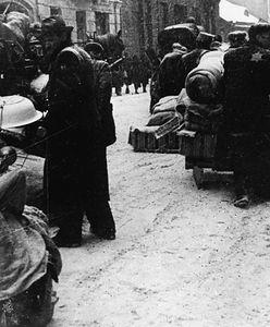 Odnaleziono listy więźniów niemieckiego obozu koncentracyjnego dla dzieci