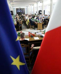 Polexit. Jest decyzja PiS. Przyjęto uchwałę ws. przynależności Polski do Unii Europejskiej