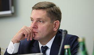 Bartosz Kownacki o nieobecności w Sejmie prezes TK: nie został złamany żaden przepis