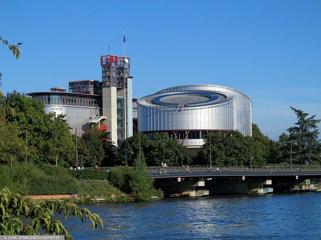 Europejski Trybunał Praw Człowieka w Strasburgu: sąd z wadliwie powołanym sędzią to nie sąd